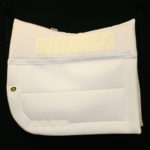 EcoGold CoolFit Dressage Pad