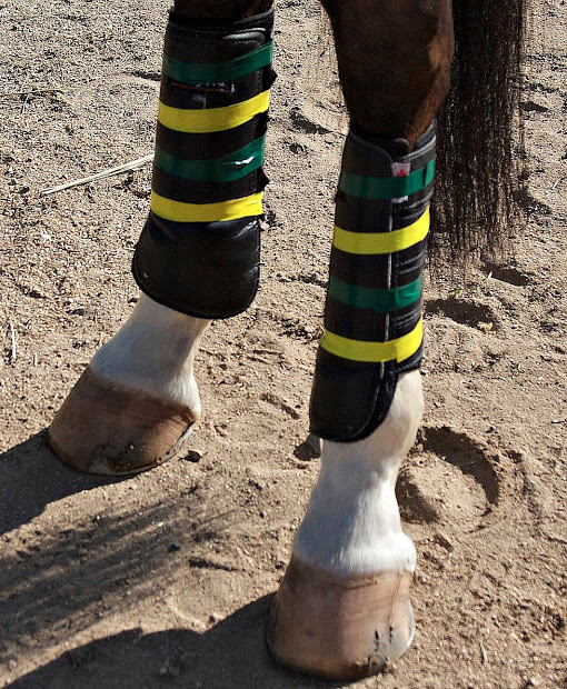 Eventing Boot Tape