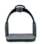 MDC black ultimate stirrup iron