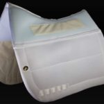 ecogold coolfit dressage saddle pad
