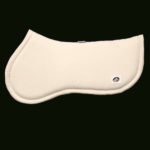 ecogold triple protection memory foam half pad