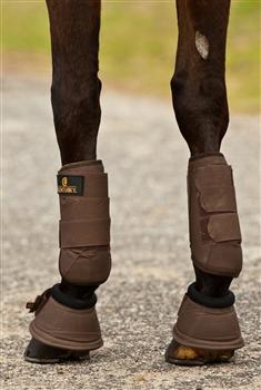 Solimbra D30 Overreach Boots By Kentucky Horsewear