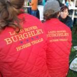 Horse Show Apparel