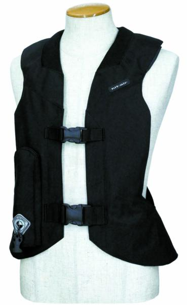 Hit Air Advantage Airbag Vest In 3 Colors Adult And Child
