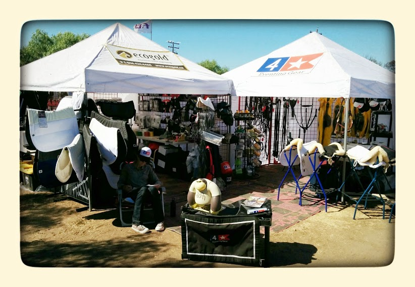 Four Star Eventing Gear Mobile Retail
