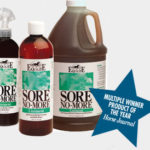 sore no more horse liniment
