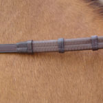 hand grip rubber reins