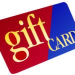 horse tack gift card