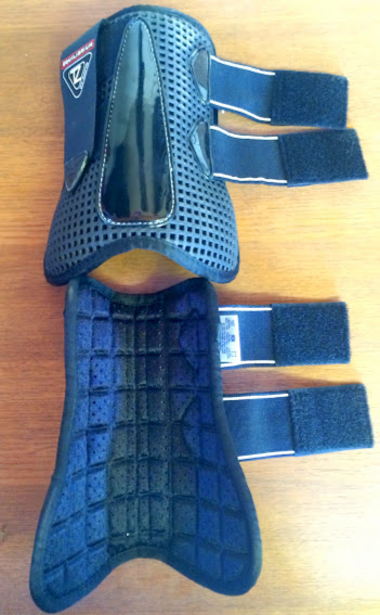 Tri Zone Airlite Tendon Boots
