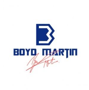 Boyd Martin