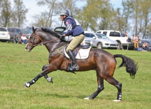 boyd martin on trading aces using boyd martin cross country boots