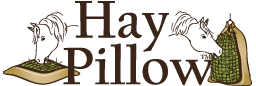 The Hay Pillow