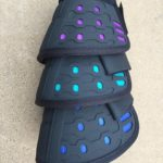 Majyk equipe Bell Boots