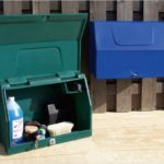 burlingham grooming box