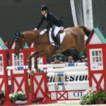 Show Jumping Pads