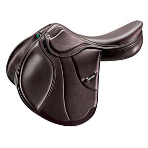 Amerigo Vega Monoflap Cross Country Saddle