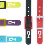c4 belts equestrian color