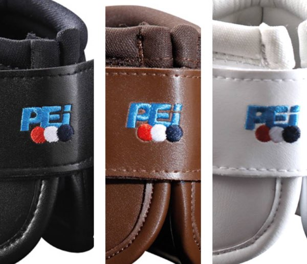 PEI Bell Boots all colors