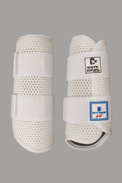Boyd Martin Cross Country Boots