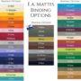 mattes custom binding options 2017