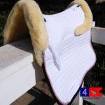 mattes eurofit dressage pad custom