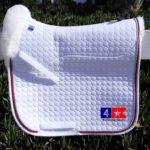 mattes square dressage pad