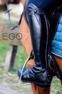 Ego 7 Dress Boots In Mens And Womens Semi Custom Sizes