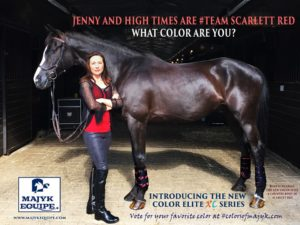 color elite cross country boots jenn and high times