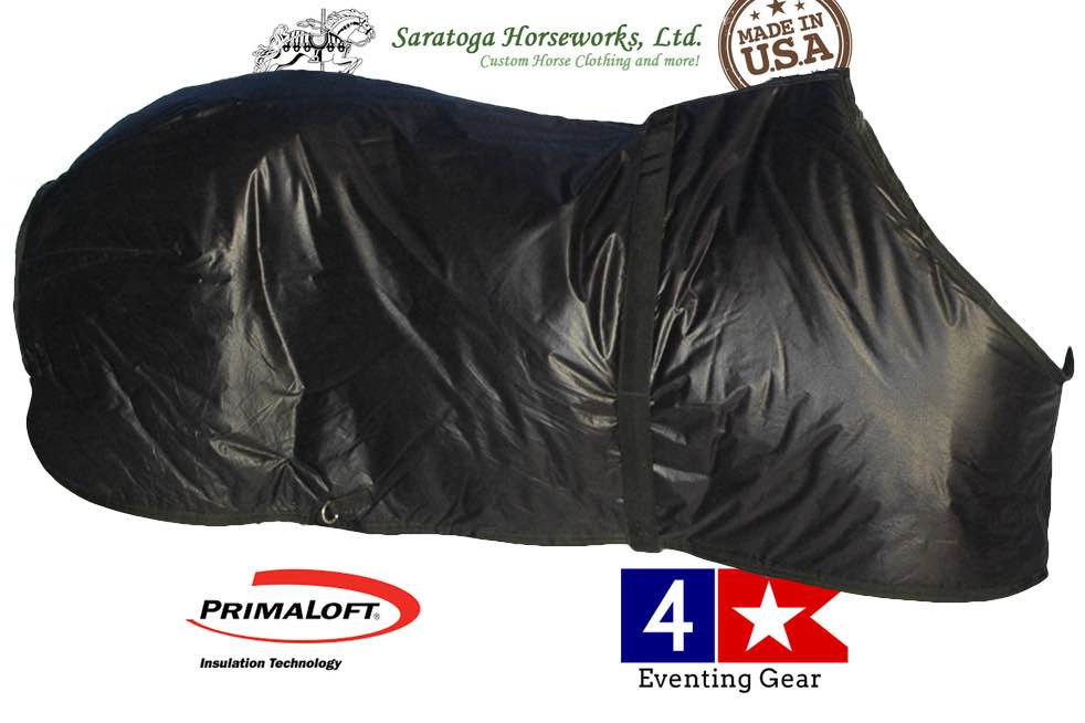Lightweight Turnout Rug By Saratoga Horseworks 45 60