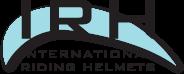 IRH International Riding Helmet