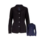 Shrley Womens English Show Jacket frt