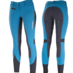 Skylar Full Seat Womens Breeches