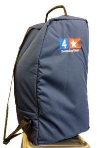 Custom Riding Boot Bag