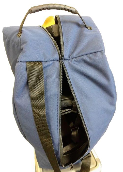 Tall Boot Bag Equestrian