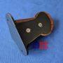 cast iron bridle bracket underside