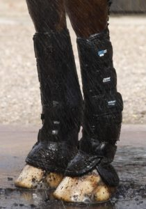 PEI Turnout Mud Fever Boots